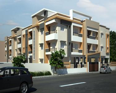 Project Image of 437 - 1230 Sq.ft 1 BHK Apartment for buy in Athreya Samvrita