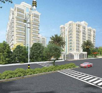 Project Image of 784 - 1692.93 Sq.ft 1 BHK Apartment for buy in Golden Arcadia Greens