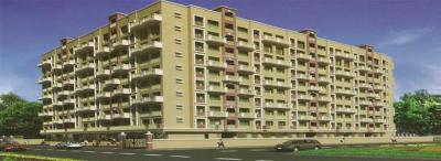 Gallery Cover Image of 620 Sq.ft 1 BHK Apartment for rent in Sai Om Sai Heights, Nalasopara West for 6000