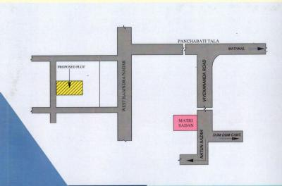 Project Image of 660.0 - 779.0 Sq.ft 2 BHK Apartment for buy in Sree Siddhidata Apartment