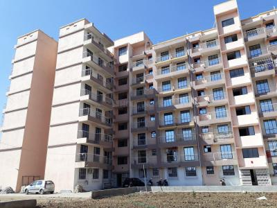 Project Image of 240.0 - 320.0 Sq.ft 1 BHK Apartment for buy in Shree Parasnath Nagari Building No 5
