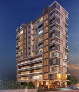 Project Image of 275.0 - 433.0 Sq.ft 1 RK Apartment for buy in Ravetkar 70 West Avenue