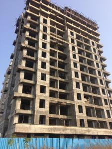 Project Image of 391 - 592 Sq.ft 1 BHK Apartment for buy in SR Anand Kirti Tower
