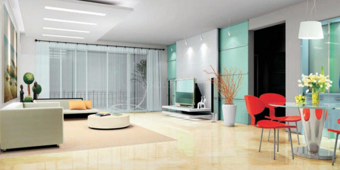 Project Image of 222.06 - 677.8 Sq.ft 1 BHK Apartment for buy in  Platinum Heritage