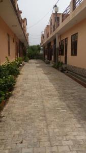 Project Image of 648.0 - 765.0 Sq.ft 1 BHK Villa for buy in Raj Harsh Vihar Villas