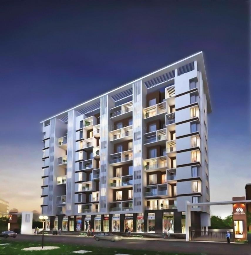 Legacy Park Apartments: Legacy Tranquil Park In Lohegaon, Pune