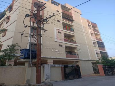 Project Image of 1333 - 1965 Sq.ft 2 BHK Apartment for buy in Shri Chakri Anjani Homes