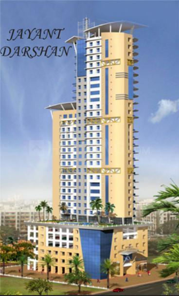 Project Image of 1152.0 - 1665.0 Sq.ft 2 BHK Apartment for buy in Darshan Shree Jayant Darshan