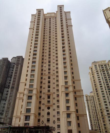 Project Image of 1445.0 - 2178.0 Sq.ft 3 BHK Apartment for buy in Hiranandani Edina