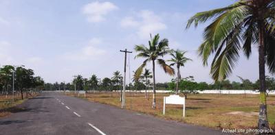 Project Image of 405.0 - 2825.0 Sq.ft Residential Plot Plot for buy in Akshaya Poongavanam