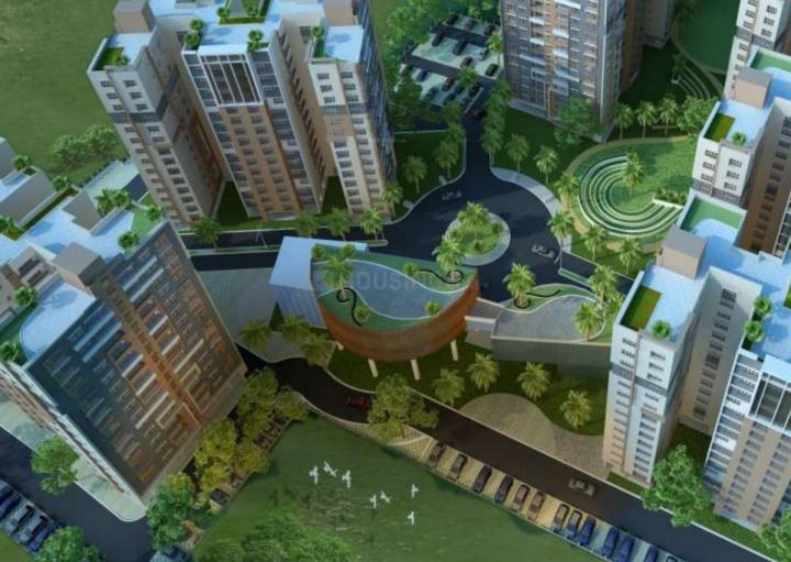 Project Image of 614.0 - 997.0 Sq.ft 2 BHK Apartment for buy in Siddha Happyville