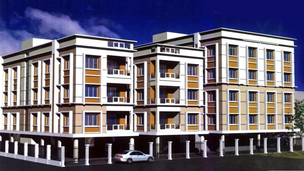Project Image of 893 - 1288 Sq.ft 2 BHK Apartment for buy in Biswas Jeet