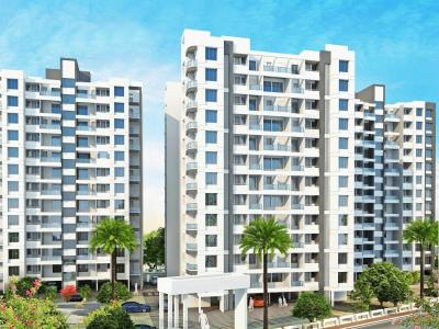 Project Image of 408.0 - 1192.0 Sq.ft 1 BHK Apartment for buy in Balaji Whitefield Phase 1