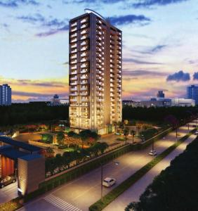 Project Image of 0 - 1039.3 Sq.ft 3 BHK Apartment for buy in Tulip Leaf