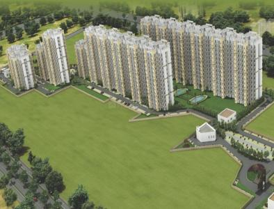 Gallery Cover Image of 1024 Sq.ft 2 BHK Apartment for buy in GLS Arawali Homes, Sector 4, Sohna for 2358604