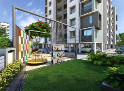 Project Image of 0 - 1080.0 Sq.ft 2 BHK Apartment for buy in Vasani Shri Hari Greens