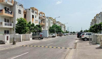 Gallery Cover Image of 1800 Sq.ft 4 BHK Independent Floor for rent in BPTP Park Elite Floors, Sector 85 for 15000
