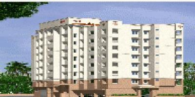 Gallery Cover Image of 1800 Sq.ft 3 BHK Apartment for buy in CGHS The New Shivani, Sector 56 for 12500000
