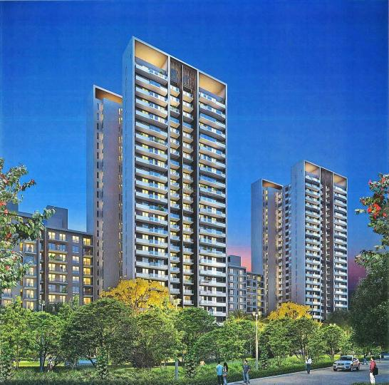 Project Image of 880.0 - 1089.0 Sq.ft 2 BHK Apartment for buy in TATA La Vida