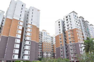 Gallery Cover Image of 1200 Sq.ft 2 BHK Apartment for rent in Kolte Patil Raaga, Kannuru for 19000