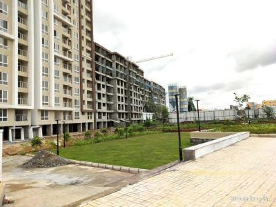 Gallery Cover Image of 1724 Sq.ft 3 BHK Apartment for buy in Mahaveer Ranches, Parappana Agrahara for 9400000