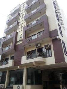 Project Image of 700.0 - 950.0 Sq.ft 2 BHK Independent Floor for buy in Liza Taj Palace