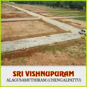 Annai Sri Vishnupuram