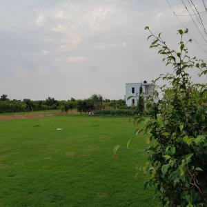 Gallery Cover Image of 2000 Sq.ft 3 BHK Independent House for buy in Mansha Royal City, Chandhat for 4500000
