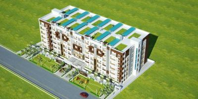 Project Image of 1110 - 1515 Sq.ft 2 BHK Apartment for buy in Krupa Lake Ridge
