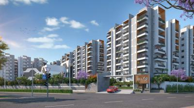 Project Image of 1295.0 - 2195.0 Sq.ft 2 BHK Apartment for buy in Ira Aspiration