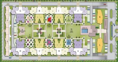 Project Image of 550 - 2186 Sq.ft 1 BHK Apartment for buy in Aditya GZB Celebrity Homes