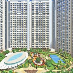 Project Image of 394.0 - 531.0 Sq.ft 1 BHK Apartment for buy in Swastik Epitome Building 2 Phase I Ground To 7 Floors