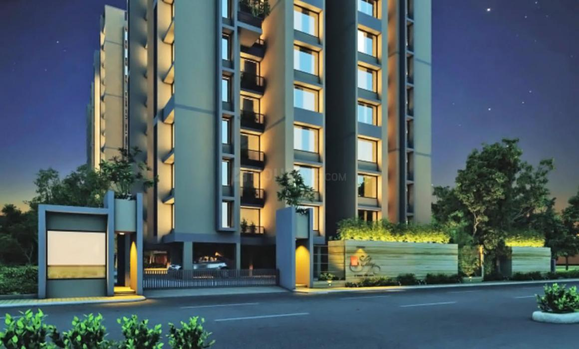 Project Image of 1180.0 - 1375.0 Sq.ft 2 BHK Apartment for buy in Gala Glory