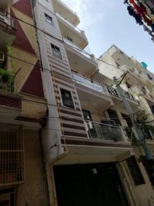Project Image of 450 - 675 Sq.ft 1 BHK Independent Floor for buy in Jai Durgesh Home - 2