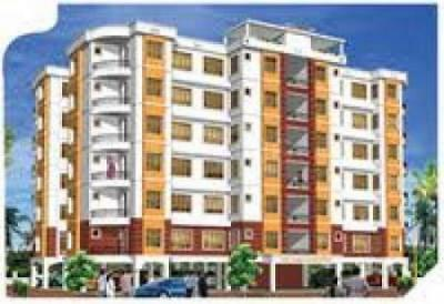 Reputed Guruvayurappan Apartments