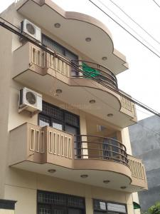 Gallery Cover Image of 1005 Sq.ft 2 BHK Independent Floor for buy in The Images Floors - 2, Sector 41 for 5000000