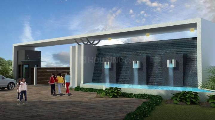 Project Image of 0 - 1355 Sq.ft 3 BHK Apartment for buy in Leverage Greens A
