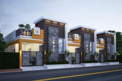 Project Image of 918.0 - 1250.0 Sq.ft 2.5 BHK Villa for buy in Empreo Villa