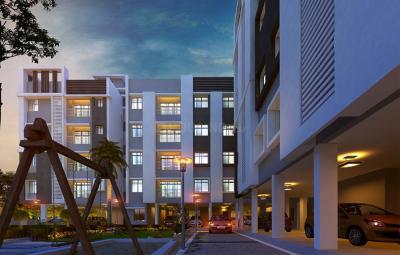 एमकेआर सुकसा गार्डन में खरीदने के लिए 505.47 - 744.54 Sq.ft 2 BHK अपार्टमेंट प्रोजेक्ट  की तस्वीर
