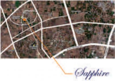 Project Image of 0 - 3600.0 Sq.ft 5 BHK Villa for buy in Shree Gayatrikrupa Sapphire Bunglows