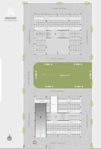 Project Image of 0 - 1207.06 Sq.ft 3 BHK Apartment for buy in Oscar Elanza