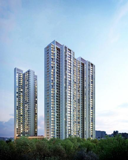 Project Image of 1006.0 - 1293.0 Sq.ft 2 BHK Apartment for buy in Piramal Vaikunth Cluster 1