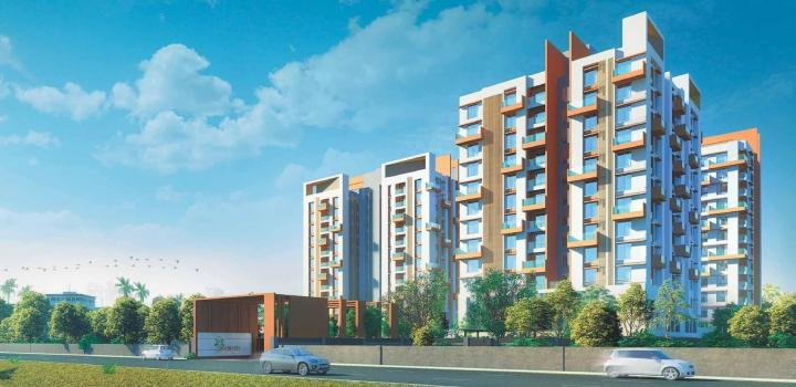 Project Image of 974.0 - 1536.0 Sq.ft 3 BHK Apartment for buy in Elements