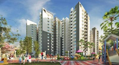 Project Image of 1054.0 - 1149.0 Sq.ft 2.5 BHK Apartment for buy in Shriram Luxor
