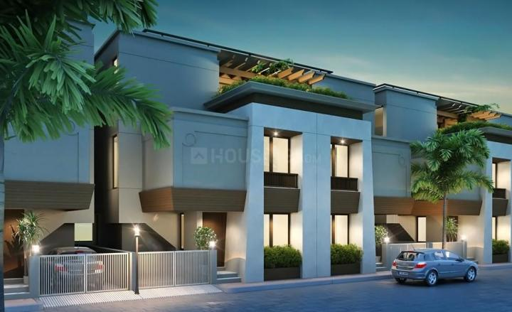 Project Image of 0 - 1710 Sq.ft 3 BHK Villa for buy in Darshan Akshar