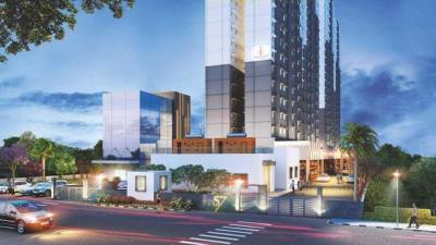 Project Image of 551 - 586 Sq.ft 2 BHK Apartment for buy in Sanas You57 Tower A