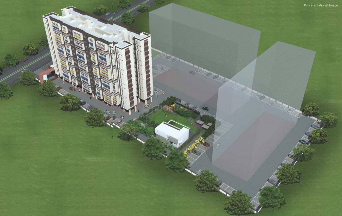 Project Image of 380.07 - 548.1 Sq.ft 1 BHK Apartment for buy in Ceratec Avika