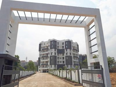 Project Image of 0 - 585.0 Sq.ft 1 BHK Apartment for buy in Suyash Nandadeep Apartment