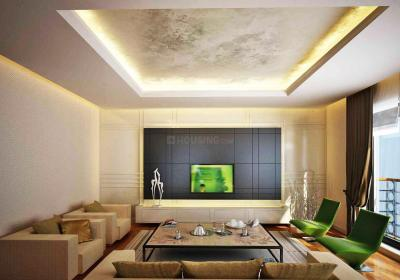Gallery Cover Image of 250 Sq.ft 1 RK Independent Floor for buy in M3M Escala, Sector 70A for 710000
