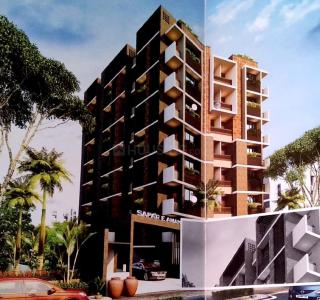 Project Image of 774 - 1125 Sq.ft 1 BHK Apartment for buy in Safar E Aman